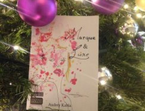 """Christmas fairyland: """"Brand & Luxury"""" explained to my boss invites himself under your tree"""