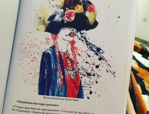 """""""Marque & Luxe"""" présenté à Brooklyn College – NYC"""