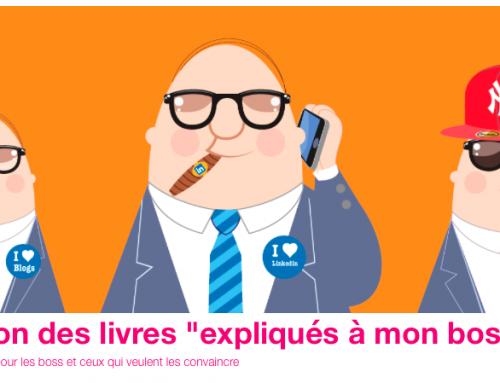 """Du Luxe dans les collections """"À MON BOSS"""" !"""