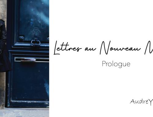 Saison 2 : Lettres au Nouveau Monde